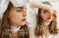 VGXW Magazine July 2018 Book 1 - Summer Style Editorial by Sylwia Kiertowicz