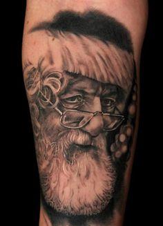 6ba7c18a9 21 Best XMAS Tattoos images in 2014 | Tatoos, Beautiful tattoos ...