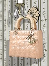 Lady Dior... So Classic...!!