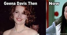Not All Celebs Age Gracefully