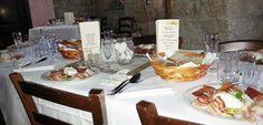 """Agriturismo """"Taberna Agricola"""" a Fossalto -> http://goo.gl/WtIdvY #Campobasso #Molise #mangiareinmolise"""