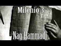 Milenio 3 - Los textos de Nag Hammadi - http://www.misterioyconspiracion.com/milenio-3-los-textos-de-nag-hammadi/
