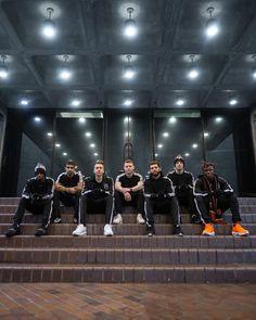 Sidemen Members, Simon Minter, Christopher George, First Rapper, Scorpion Mortal Kombat, British Youtubers, Funny Boy, British Boys