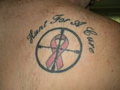 Hunt for a Cure.......my son did this for me