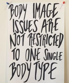 We rounded up some of our favorite pieces of body-positive inspiration from Instagram.