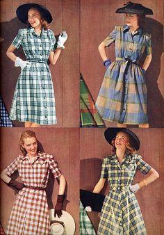 Montgomey Ward - 1943
