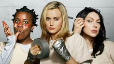 orange is the new black | flares 4 flares orange is the new black é um dos seriados
