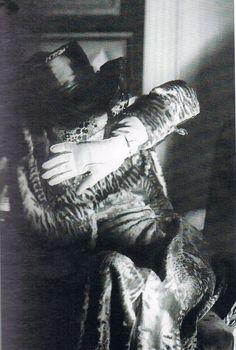 Marchesa Casati by Cecil Beaton