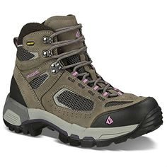 e891219e5d175a Vasque Breeze 20 GTX Boot Womens Gargoyle African Violet 8   Check out this  great product. Vasque Hiking BootsVasque BootsTrekking ShoesHiking ...