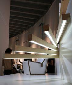 Triennale di Milano - Lamp