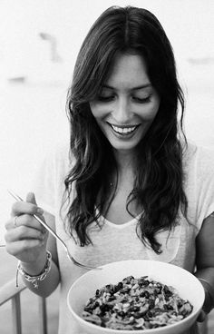 Hello and welcome to Deliciously Ella! I've been writing this blog for just over two years now and love it more than I can possibly say; I hope you'll love it too. I started the blog as a way of dealing with a relatively rare illness, Postural Tachycardia Syndrome, which I was diagnosed with …