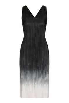 Dip Dye Plisse Slip Dress - New In This Week - New In - Topshop