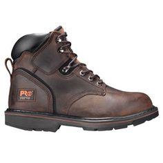33034284 - Men's Timberland PRO® Pit Bos…