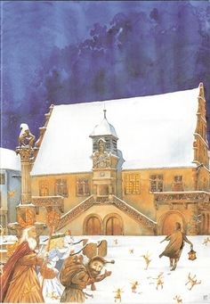 Molsheim, selon Pat Thiébaut