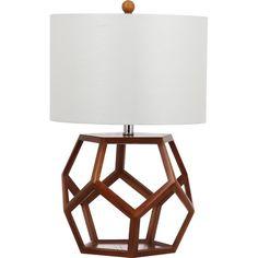 Found it at Joss & Main - Lauren Table Lamp