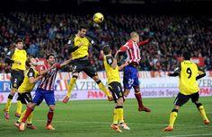 Villareal vs Sevilla 03/12/2015 Europa League Preview, Odds and Prediction