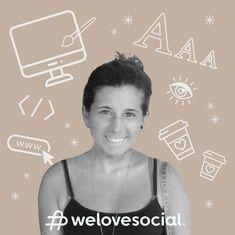 5 anos. 5 elementos de equipa. Conheçam mais sobre nós e os nossos serviços em welovesocial.pt/   📷 Milene Mendes, Webdesigner & Developer   #TeamWork #5Anos #5ElementosDeEquipa #Serviços #WeAreFamily #WeLoveSocial Innovation, Public, Social Media, Engagement, Digital, Movie Posters, 5 Years, Getting To Know, Film Poster