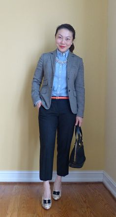 cropped tomboy by respect the shoes, via Flickr