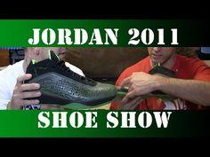 93c88e3bed00 Jordan 2011 Bam Shoe !!! - Shoe Show Review - YouTube
