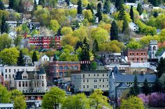British Columbia's Kootenay region is full of small mountain towns with thriving arts, culture, and outdoor adventure experiences. O Canada, Canada Travel, Great Places, Places To See, Immigration Canada, Western Canada, My Town, Park City, Small Towns
