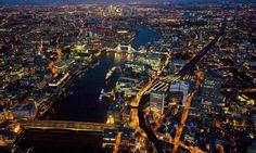 London Nights, England