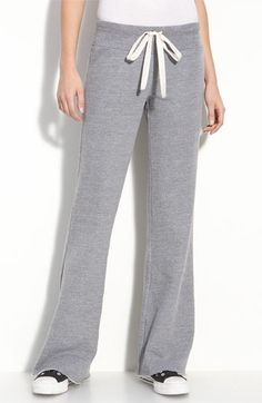 Splendid Drawstring Lounge Pants | Nordstrom - StyleSays