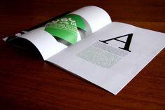 MOD - Editorial Design on Behance