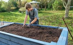 Garden Of Eden, Raised Beds, Vegetable Garden, Nature, Decor, Gardening, Cupcakes, Tips, Gardens
