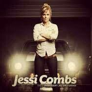 Jessi Combs