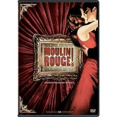Moulin Rouge (Bilingual) | Walmart.ca