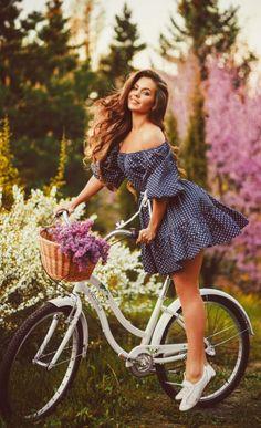 выкройка платья барышня-крестьянка 40-52 фото 1