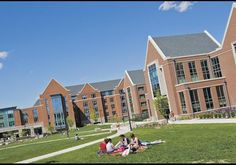 Ball State University - Forbes