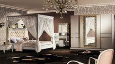Rüya Avangard Yatak Odası Takımı