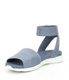 Nurture Detta Ankle Strap Sandals Etyj5