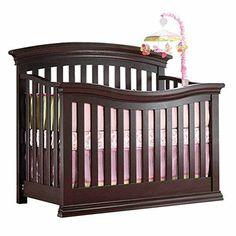 Verona 4-in-1 Convertible Crib Set
