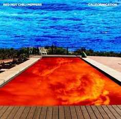 Red Hot Chili Peppers / Californication