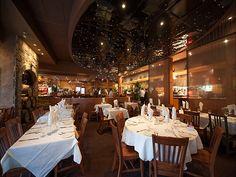 Trattoria Timone - Italian Restaurant. Oakville, Mississauga and Toronto Restaurants