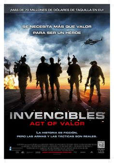 Los Invencibles (Act Of Valor)