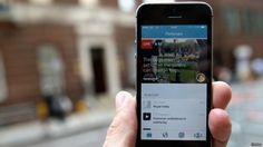 Ventajas y desventajas de Periscope, la app que logró 10 millones de usuarios en 4 meses - BBC Mundo
