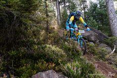CET 2016 Moutain Bike, Enduro, Hiking Boots, Saints, Tours
