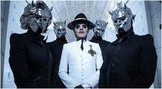 Ghost Announce North American Fall Tour