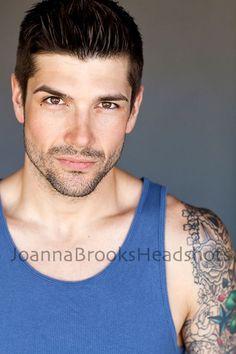 Theatrical Headshots Men #actors Los Angeles