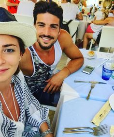 "150.6k Likes, 659 Comments - Mariano Di Vaio (@marianodivaio) on Instagram: ""When we're together that's when we both are in the right place  bye bye Sardinia """