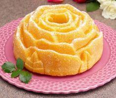 Κέικ λεμόνι με σιρόπι | Συνταγή | Argiro.gr - Argiro Barbarigou