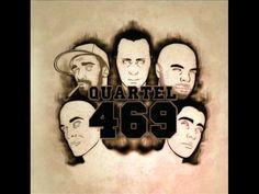 Quartel 469 - Hip Hop