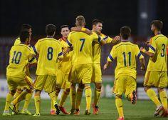 Ponturi pariuri - Romania vs Danemarca - Preliminariile CE de tineret din 2017
