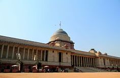Rashtrapati Bhavan Edwin Lutyens, Famous Buildings, Agra, Taj Mahal, Places To Visit, India, Architecture, Travel, Famous Structures
