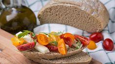 Ψωμί Βρώμης | alevri.com Tacos, Mexican, Bread, Ethnic Recipes, Food, Brot, Essen, Baking, Meals