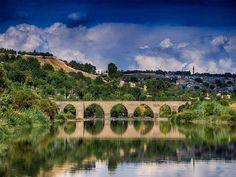 Kurdistan's Bridges