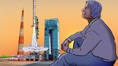 Abdul Kalam, Missile Man: Learn English with subtitles - Story for Child...
